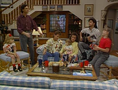 Chelsea Noble Full House Episode