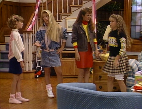 "Season 2, Episode 2, ""Tanner vs Gibbler"" 