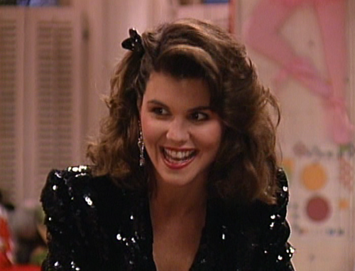 Aunt Becky From Full House