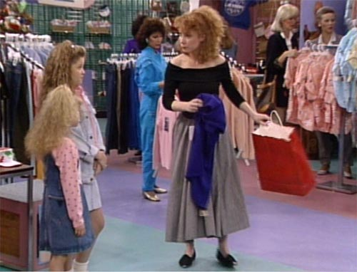 Season 2 episode 14 little shop of sweaters for The little house shop