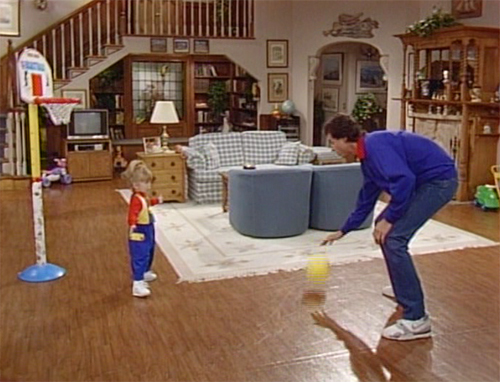 This TV show's full episodes are hosted on.full house - season 1 episode 3  ...