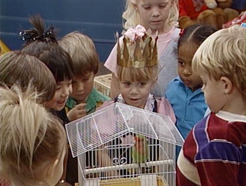 """Season 3, Episode 16, """"Bye, Bye Birdie""""  """
